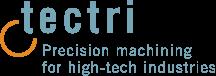 tectri logo