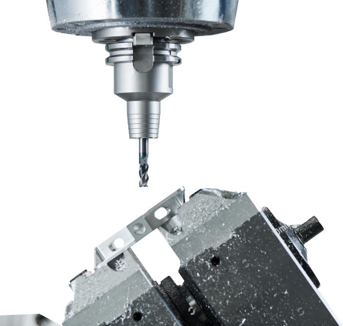 Tectri est un fournisseur suisse <a>expert</a> en usinage de haute précision de composants sophistiqués pour les principaux fabricants mondiaux de technologies médicales et de micro-moteurs.
